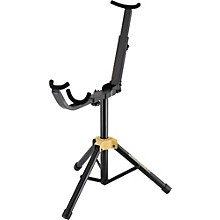 Open BoxHercules Stands DS552B Low Brass Instrument Stand