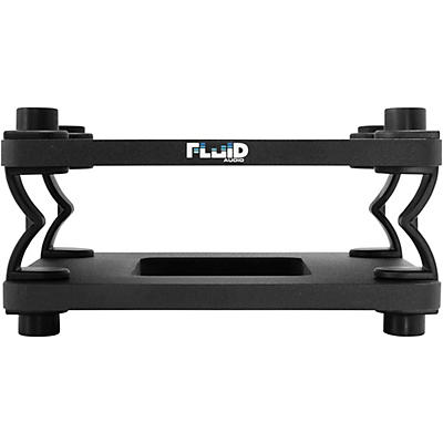 "Fluid Audio DS8 Fluid Audio Desktop Stand 7""-8"" (Pair)"