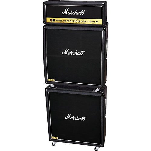 Marshall DSL100 and 1960 Series Full Stack Package