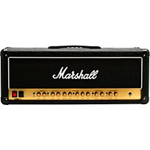Open Box Marshall DSL100HR 100W Tube Guitar Amp Head
