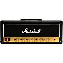 Open BoxMarshall DSL100HR 100W Tube Guitar Amp Head
