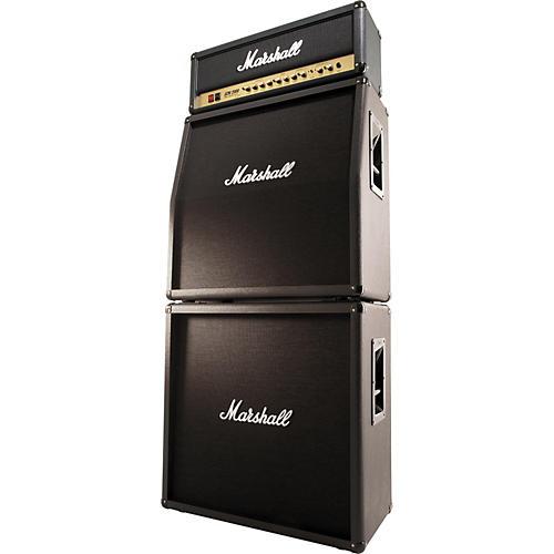 Full Stack Amp : marshall dsl100mlb and mc412 full stack stack musician 39 s friend ~ Hamham.info Haus und Dekorationen