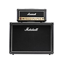 Marshall DSL15H / MX212 15W 2x12 All Tube Guitar Stack w/ Celestion Seventy 80's