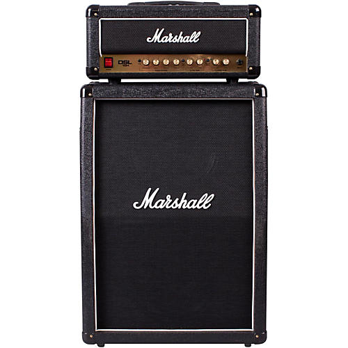 marshall dsl15h 15w head with mx212a cab musician 39 s friend. Black Bedroom Furniture Sets. Home Design Ideas