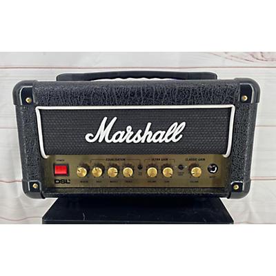 Marshall DSL1HR Tube Guitar Amp Head