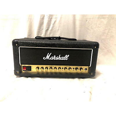 Marshall DSL20HR Solid State Guitar Amp Head