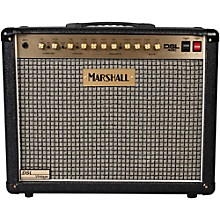 Open Box Marshall DSL40C Limited Edition Vintage 40W 1x12 Tube Guitar Combo Amp