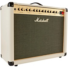 Open BoxMarshall DSL40CR Limited-Edition Cream 40W 1x12 Tube Guitar Combo Amp