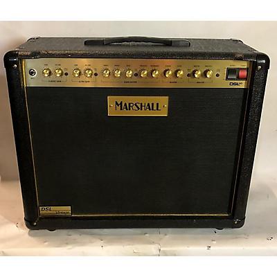 Marshall DSL40CR Tube Guitar Combo Amp
