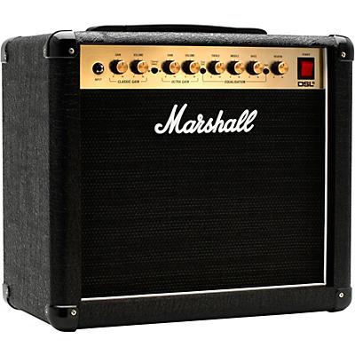 Marshall DSL5CR 5W 1x10 Tube Guitar Combo Amp