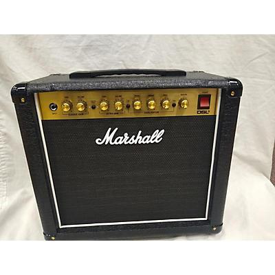 Marshall DSL5CR Tube Guitar Combo Amp