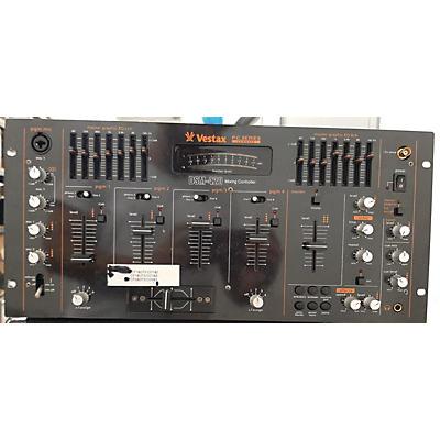 Vestax DSM420 DJ Mixer