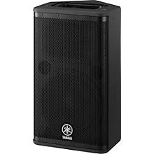 Open BoxYamaha DSR112 Active Loudspeaker