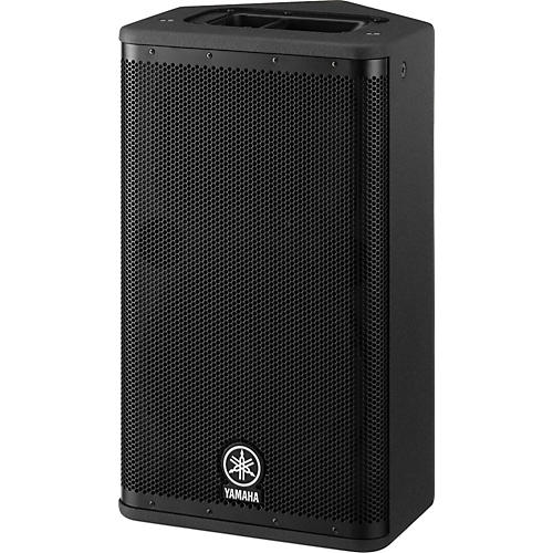 Yamaha dsr112 active loudspeaker musician 39 s friend for Yamaha powered speakers review
