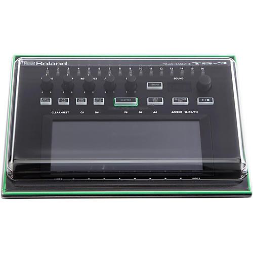 Decksaver DSS-PC-TB3 Roland Aira TB-3 Cover