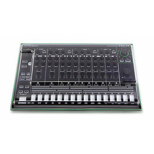 Decksaver DSS-PC-TR8 Roland Aira TR-8 Cover