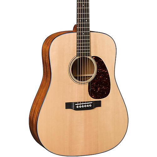 Martin DST Dreadnought Acoustic Guitar Natural
