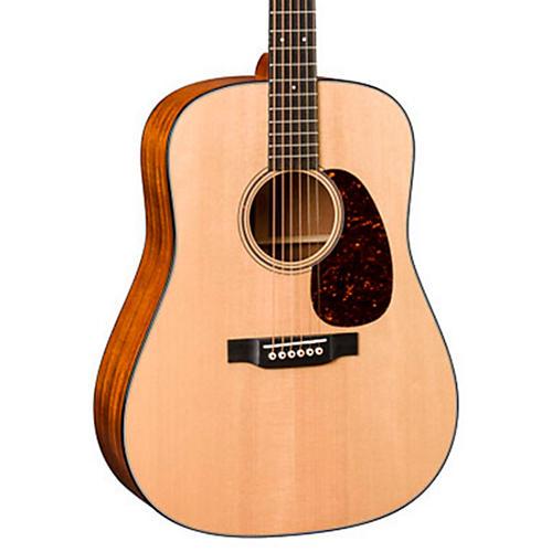 Martin DSTG Dreadnought Acoustic Guitar