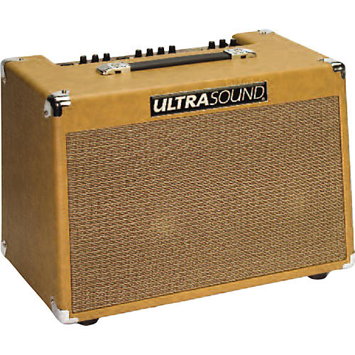 Ultrasound DSX 50W 2x8 Acoustic Guitar Combo Amp