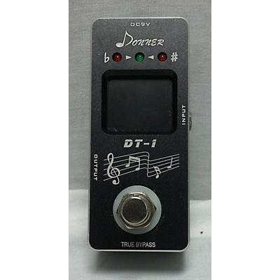 Donner DT-1 Tuner Pedal