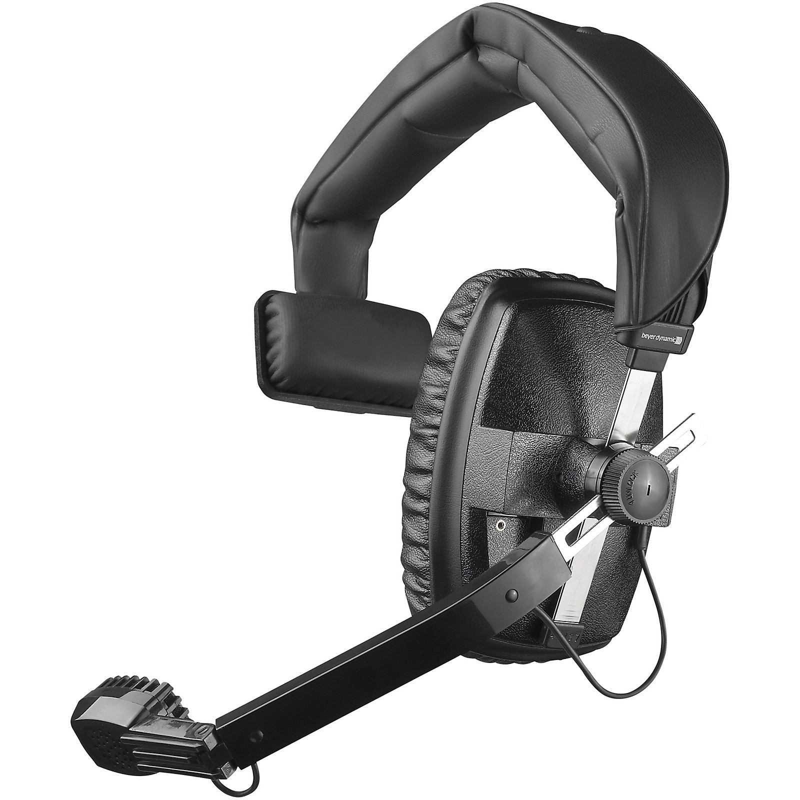 Beyerdynamic DT 108 400 ohm Single-Sided Headset (cable not included)