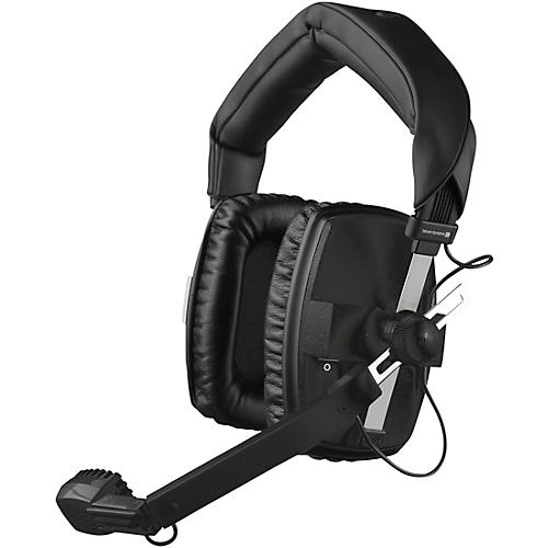 Beyerdynamic DT 109 400 ohm Headset (cable not included) Black