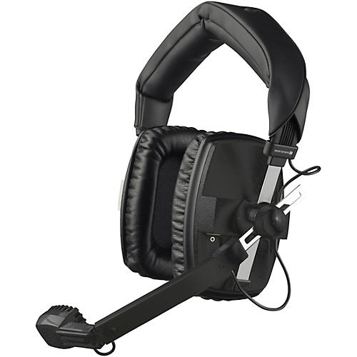 Beyerdynamic DT 109 50 ohm Headset (cable not included) Black