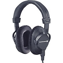 Open Box Beyerdynamic DT 250-80 Professional Closed Headphones - 80 Ohms