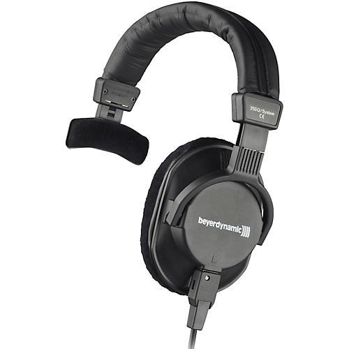 Beyerdynamic DT 252 80 ohm Single Ear Headphone with Detachable Cable