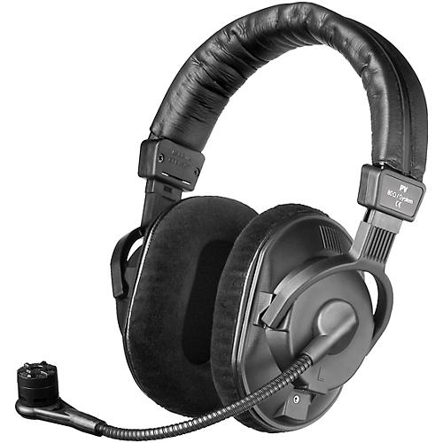 Beyerdynamic DT 297 PV MKII 80 ohm Headset with Phantom Power Condenser Mic (cable not included)