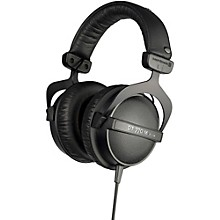 Open Box Beyerdynamic DT 770 M Monitoring Headphones for Drummers