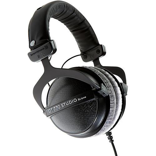 DT 770 StudioHeadphones