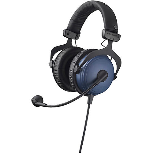 Beyerdynamic DT 790.00 High Isolation Headset with Bare Wire Ends
