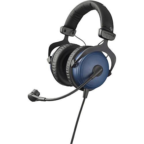 Beyerdynamic DT 797 PV 250 High Isolation Headset with Y-cable (3-pin XLR and 1/4 inch TRS)