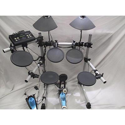 Yamaha DT-Xplorer Electric Drum Set