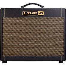 Open BoxLine 6 DT25 112 1x12 25W Tube Guitar Combo Amp
