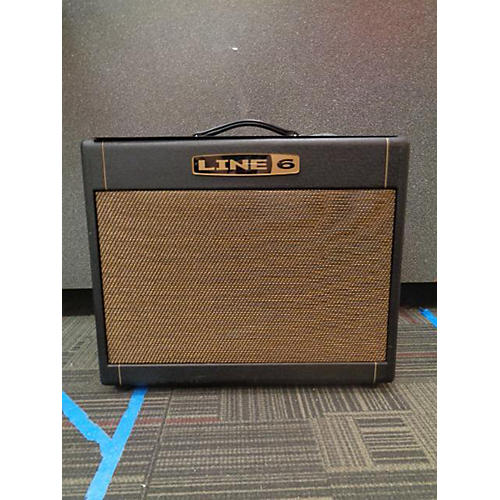 DT25 25W 1x12 Tube Guitar Combo Amp