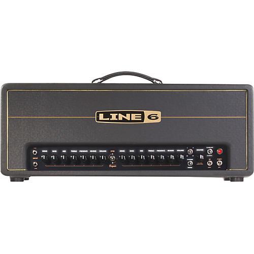 Line 6 DT50 HD 25/50W Guitar Amp Head