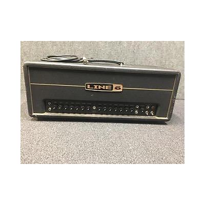 Line 6 DT50 Head Tube Guitar Amp Head