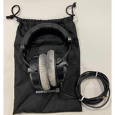 Beyerdynamic DT770 STUDIO Studio Headphones