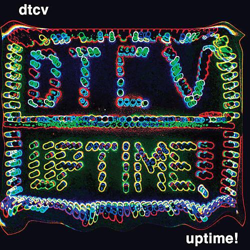 Alliance DTCV - Uptime!