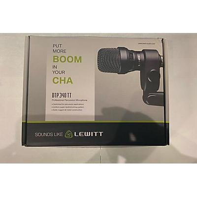 Lewitt Audio Microphones DTP 340 TT Drum Microphone