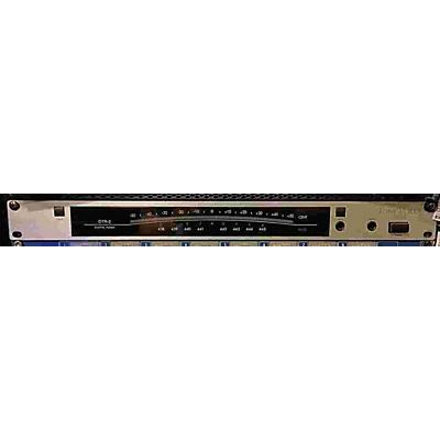 Korg DTR-2 Tuner