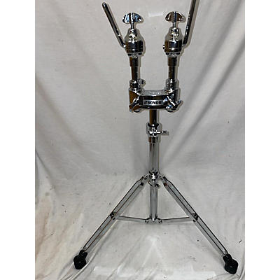 SONOR DTS4000 DOUBLE TOM STAND Percussion Stand