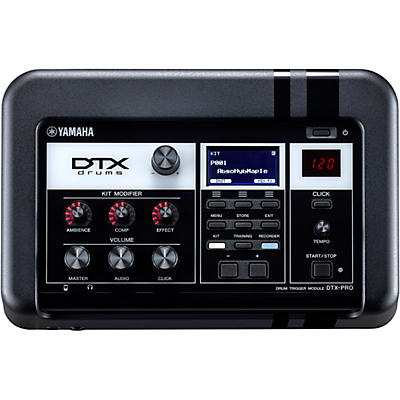 Yamaha DTX-PRO Electronic Drum Trigger Module