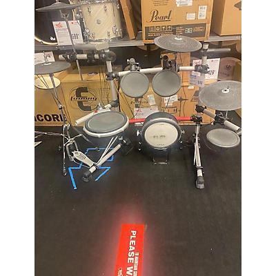 Yamaha DTX PressIV Special Set V2 Electric Drum Set