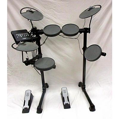 Yamaha DTX400K Electric Drum Set
