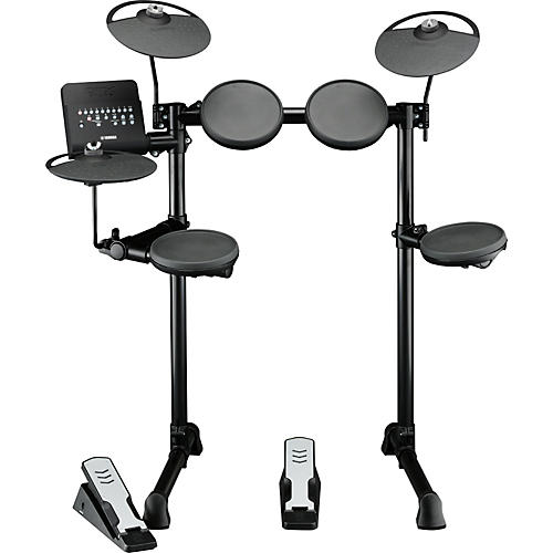 Yamaha dtx400k electronic drum set musicians friend yamaha dtx400k electronic drum set solutioingenieria Gallery