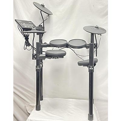 Yamaha DTX402K Electric Drum Set