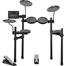 Open BoxYamaha DTX402K Electronic Drum Set
